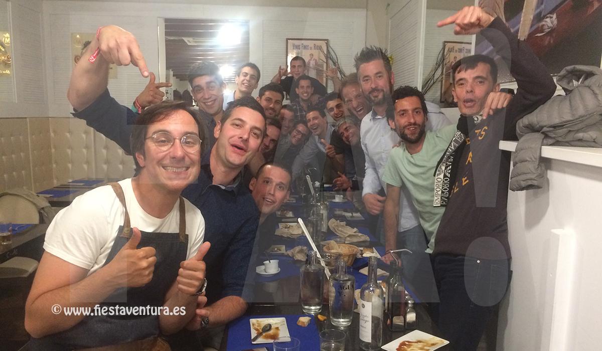 Despedidas de soltero - www.fiesatventura.es