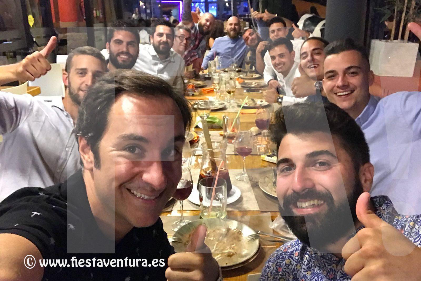 Despedidas de soltero en Catalunya